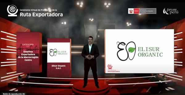 EMPRESA EXPORTADORA MACROREGION CENTRO